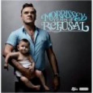 YEARS OF REFUSAL - MORRISSEY [CD album]